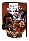 Captain America Omnibus HC Death Captain America Dm Var