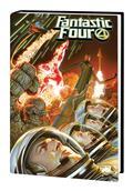 Fantastic Four Omnibus HC Vol 03 Ross Cvr New PTG