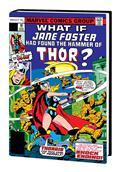 What If Original Marvel Series Omnibus HC Vol 01 Buscema Dm