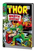 Loki Omnibus HC Vol 01 Kirby Dm Var