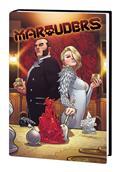 Marauders By Gerry Duggan HC Vol 01