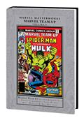 MMW Marvel Team-Up HC Vol 06