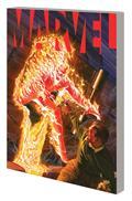 Marvel Treasury Edition TP