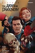 DEATH-TO-THE-ARMY-OF-DARKNESS-TP