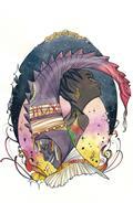 Jim Hensons Storyteller Tricksters #2 Cvr A Momoko