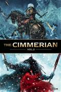CIMMERIAN-HC-VOL-02-FROST-GIANTS-DAUGHTER-(MR)-(C-0-1-1)