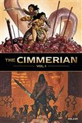 CIMMERIAN-HC-VOL-01-QUEEN-OT-BLACK-COAST-(MR)