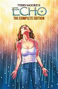 TERRY-MOORES-ECHO-COMPLETE-ED-SC