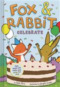 FOX-RABBIT-YR-HC-VOL-03-FOX-RABBIT-CELEBRATE-(C-0-1-0)