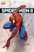 Spider-Men II #1 Var Cvr A Michael Turner