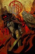 Godkiller Tomorrows Ashes #1 Cvr B Wieszcyk 15 Copy Inc (MR)