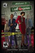 Lost Angeles #1 (MR)