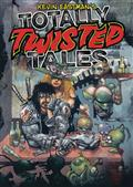 Kevin Eastman Totally Twisted Tales TP Vol 01 Cvr A Bisley (