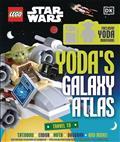 LEGO-STAR-WARS-YODAS-GALAXY-ATLAS-HC-W-MINIFIGURE-(C-1-1-0)