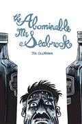 ABOMINABLE-MR-SEABROOK