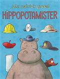 HIPPOPOTAMISTER-HC-GN