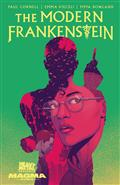 Modern Frankenstein #1 10 Copy Mckelvie Incv (Net) (MR)