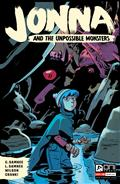 Jonna And The Unpossible Monsters #2 Cvr A Samnee