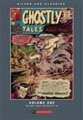 SILVER-AGE-CLASSICS-GHOSTLY-TALES-HC-VOL-01-(C-0-1-1)