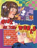 Girl In The World GN 2Nd Ed (MR)