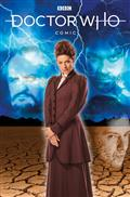 Doctor Who Missy #1 Cvr B Photo