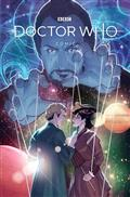 Doctor Who Missy #1 Cvr D Ingranata