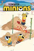 Minions Sports #2
