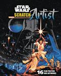 STAR-WARS-SCRATCH-ARTIST-CLASSIC-MOVIE-POSTERS-(C-0-1-0)
