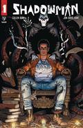 Shadowman (2020) #1 Cvr A Davis-Hunt