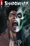 Shadowman (2020) #1 Cvr B Reis