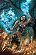 Grimm Spotlight Mystere Voodoo Dawn Cvr A Igor Vitorino