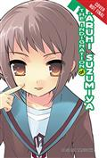 Indignation of Haruhi Suzumiya Light Novel SC (C: 0-1-1)