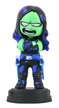 Marvel Animated Gamora Statue (C: 1-1-2)