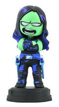 Marvel Animated Gamora Statue (C: 1-1-2)