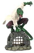 Marvel Premier Collection Lizard Statue (C: 1-1-2)