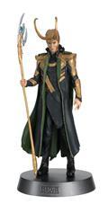 Marvel Movie Hero Collector Heavyweights #10 #10 Loki (Aveng