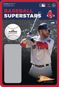 Mlb Modern Boston Red Sox Jd Martinez W2 Reaction Fig (Net)