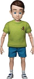 Toy Story Dah-027 Dynamic 8-Ction Heroes Andy Davis AF (C: 1
