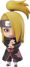 Naruto Shippuden Deidara Nendoroid AF (C: 1-1-2)