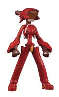 FLCL Canti PX Action Figure Red Version (Net) (C: 1-1-2)