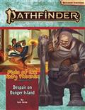 Pathfinder Adv Path Fists Ruby Phoenix (P2) Vol 01 (of 3)