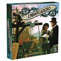 Embarcadero Board Game (C: 0-1-2)