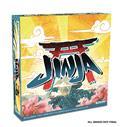 Jinja Board Game (C: 0-1-2)