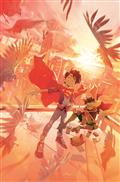 Challenge of The Super Sons #1 (of 7) Cvr B Simone Di Meo Var