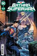 Batman Superman #17 Cvr A Ivan Reis & Danny Miki