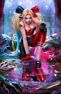 Harley Quinn #2 Cvr B Derrick Chew Card Stock Var