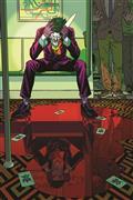 Joker #2 Cvr C Brian Stelfreeze Var