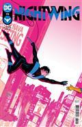 Nightwing #79 Cvr A Bruno Redondo