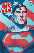 Superman Red & Blue #2 (of 6) Cvr A Nicola Scott