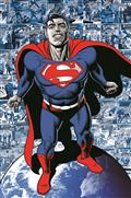 Superman Red & Blue #2 (of 6) Cvr B Brian Bolland Var